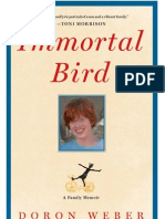 Read Chapter 1 of IMMORTAL BIRD