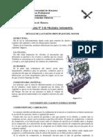 Guía Nº 2 Componentes del motor