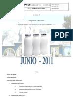 Estelaaaaaa Elaboracion Del PLAN HACCP