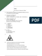JvB NASK1 T4H9 Uitwerkingen