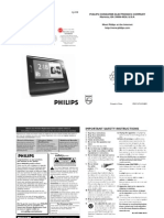 Philips Photo Frame