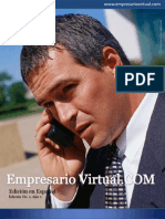 Revista Digital - Empresario Virtual.com - Edición 1