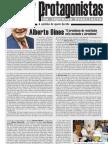"Alberto Dines -"" O jornalismo de resultados esta matando o JORNALISMO"""