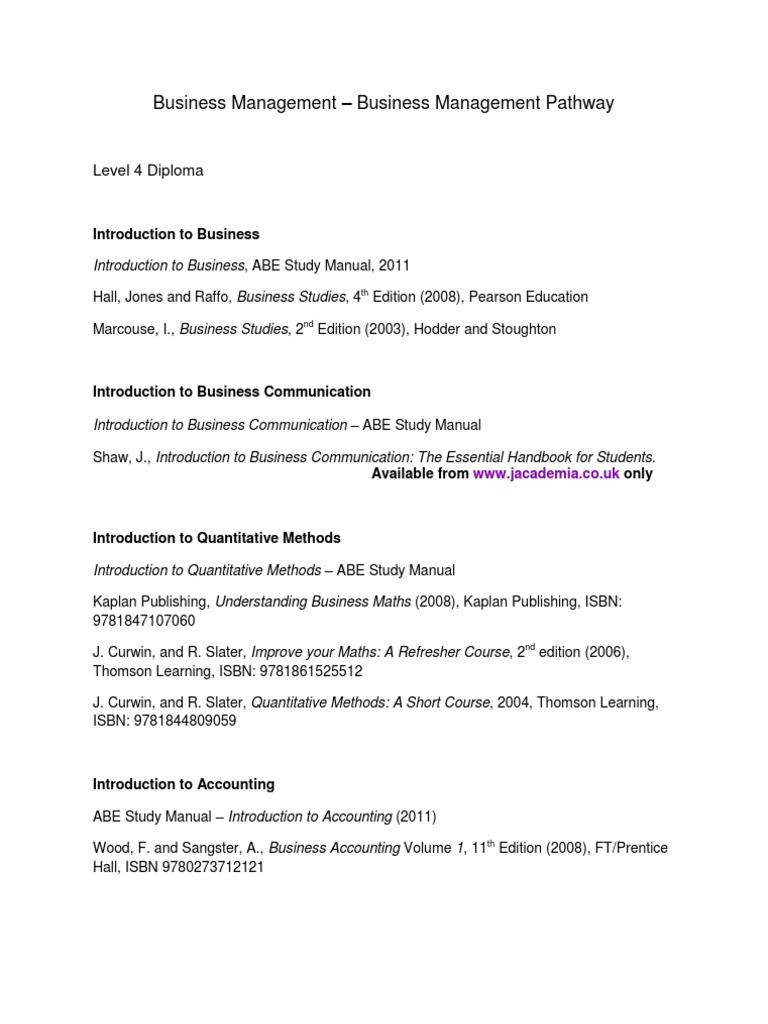 Business_Management READING LIST | Financial Times | Strategic Management