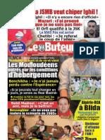 LE BUTEUR PDF du 09/09/2011