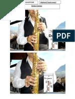Digitacao Do Saxofone Pdfoitavas Do Sax