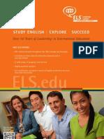 Brochura ELS 2012
