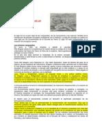Demonización de las Vanguardias