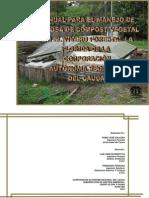 Manual Para El Manejo de La Fosa de Compost Del Vivero Forestal La Florida