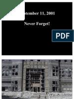 911 Aerial Photos