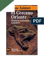 Asimov Isaac - El Cercano Oriente