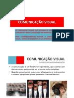 Apostila Comunicação Visual