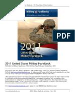 US Military Handbook