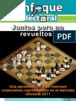EnfoqueElectoral0 Juntos Pero No Revueltos 02agosto2011