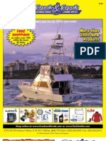 Crook & Crook Marine, Electronics & Fishing Supplies Catalog 2011