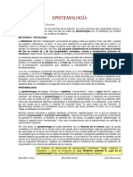epistemología-doc
