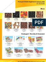 Supplement Catalog January 2008