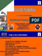 Presentacion Pega de Tuberia