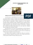 Reflexão da UFCD Marketing Comercial Conceitos e Fundamentos