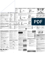 Manual PVS6281 Venturer
