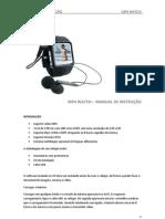 M4Watch Manual