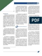 Cuentas Nacionales BCR