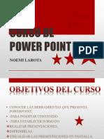Curso de Power Point Animado