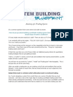 The System Building Blueprint