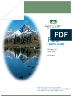 Users Manual PDL