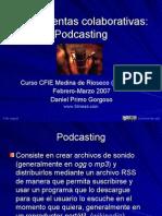 Curso Web20 s3 Podcast