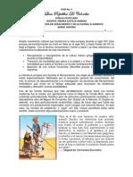 GUIA No. 4 PARA 9º LITERATURA DE LA COLONIA... BARROCO