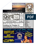Southwest Chapter of ABATE of Florida September 2011 Newsletter