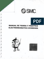 Manual de teoria y práctica electroneumática avanzada