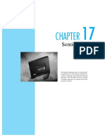 Ch17 - Semiconductor Materials