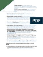Qué entiende por Desarrollo Sostenible