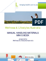 Manual Handling Materials Mini E Book W&L Philippines