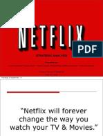 Caso Netflix | Netflix | Net Neutrality