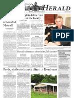 September 9, 2011 issue