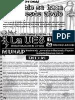 Plataforma Elecciones 2011