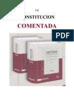 Constitucion Comentada - Tomo i - Peru