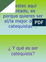 El_catequista