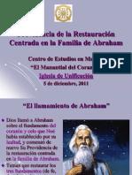La Familia de Abraham en la Biblia