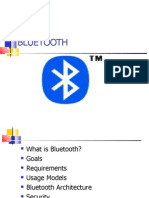 Bluetooth n Pan