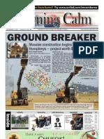 Morning Calm Korea Weekly, Sept. 9, 2011