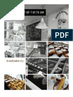 BreadBasket Company Profile 2011
