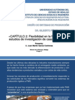 10-ago-11 Flexibilidad en la fabricación de estudios de investigación de casos empíricos