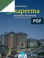 Orientasi Akademik
