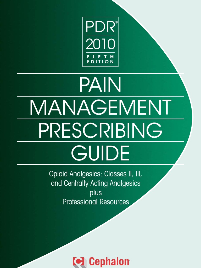 difference cv resume%0A Physicians Desk Reference  PDR  for Pain Management   Opioid   Morphine