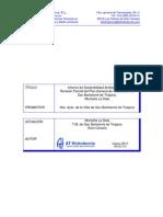 PGO SBT Montaña La Data - Tomo IV - Informe de Sostenibilidad Ambiental ISA