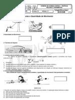 TeoremadeEnergiaCineticaPotenciaMecanicaeRendimento